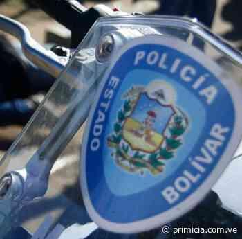 Asesinan a funcionaria de la PEB y un civil en Guasipati - Diario Primicia - primicia.com.ve