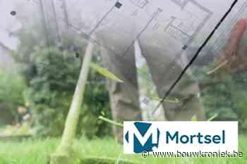 Mortsel: Projectleider Patrimonium & Teamcoach Publieke ruimte - Bouwkroniek
