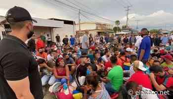 Zulia | Autoridades otorgan libertad a 259 reclusos del retén de Cabimas - El Pitazo