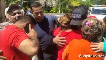 Cicpc rescata a comerciante secuestrado en una carnicería de Cabimas - El Pitazo