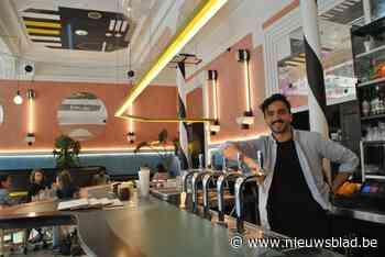 Ongeziene actie op komst aan Sint-Gillisvoorplein: cafés sluiten om 16 uur uit protest tegen drugsproblemen - Het Nieuwsblad