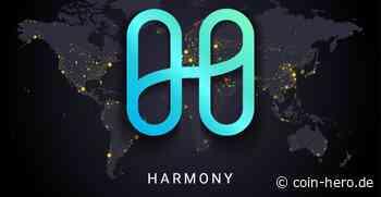 Wo Sie Harmony kaufen können, da der ONE Token um 12 % steigt - Coin-Hero