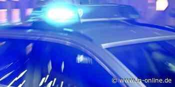 Bad Schwartau: Polizei sucht vermissten Mann (82) - Lübecker Nachrichten