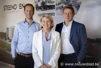 """CEO Alheembouw neemt projectontwikkelaar Steenoven over: """"De enige manier om als bouwbedrijf duurzaam te groeien"""""""