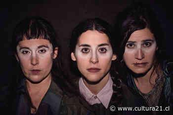 Imperdibles obras de teatro en Matucana 100 - CULTURA 21 CHILE