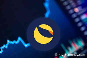 LUNA Price Analysis: What To Watch in Price As Terra Announces Delay - KryptoMoney