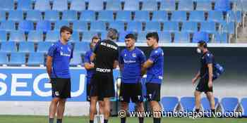 Urko, Valera, Lobete y Aldasoro, refuerzos - Mundo Deportivo