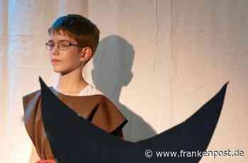 Naila - Kinder führen Musical auf - Frankenpost