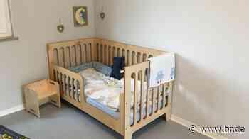 BR Sternstunden: Haus für vernachlässigte Kleinkinder in Naila - BR24