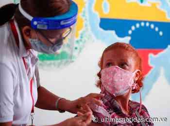La Guaira lidera índices de inmunización anticovid en el país - Últimas Noticias