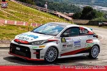 Collecchio Corse: De Antoni secondo al Rally 1000 Miglia - Sport Parma