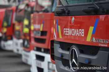 Eigenaar treft brandende woning aan bij thuiskomst (Sint-Jans-Molenbeek) - Het Nieuwsblad