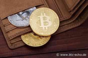 Bitcoin-Gesetz tritt in Kraft: El Salvador kauft 200 BTC - BTC-ECHO   Bitcoin & Blockchain Pioneers