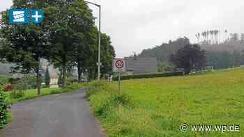 Netphen: Lieber Häuser als Ahornbäume in Grissenbach - Westfalenpost
