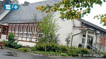 Netphen: Werthenbach muss auf Dorfplatz noch länger warten - Westfalenpost