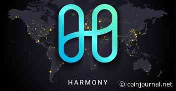 Where to buy Harmony as ONE token climbs 12% - CoinJournal