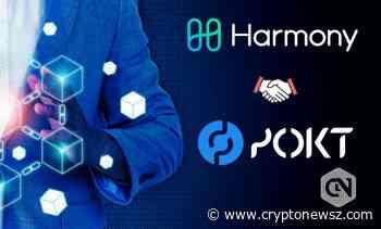 One Ecosystem Collaborates With POKTnetwork for Decentralizing Harmony Protocol - CryptoNewsZ