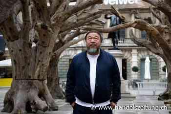 So wehrt sich Ai Weiwei gegen Rauswurf beim Museum+ und der Credit Suisse - Handelszeitung