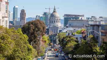 San Francisco pagará a algunos pandilleros 300 dólares al mes para que renuncien a la violencia armada - RT en Español