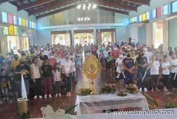 ▷ Diócesis de Guanare invita a participar en la peregrinación virtual de la Virgen de Coromoto #7Sep - El Impulso