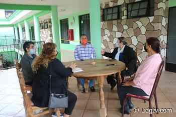 Invertirán alrededor de 500 mil pesos en asilo de Jamay - UDG TV