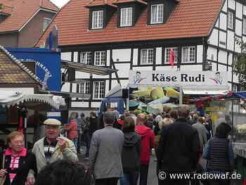 Ennigerloh: statt Mettwurstmarkt gibt es den Teufelspark - Radio WAF