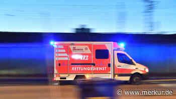 Ottobrunn Neubiberg Schäftlarn:: Radfahrer erleiden Kopfverletzungen bei drei Unfällen im Landkreis - Merkur Online