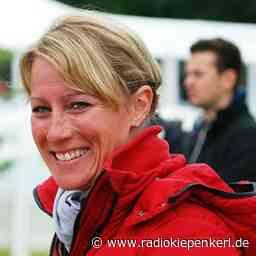 BILLERBECK: EM-Gold für Helen Langehanenberg - Radio Kiepenkerl