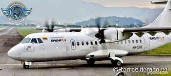 Vuelos Adicionales de Easyfly a Villavicencio - torreeldorado.co
