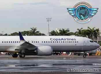 Copa Airlines única con Vuelo Internacional desde Cúcuta - torreeldorado.co