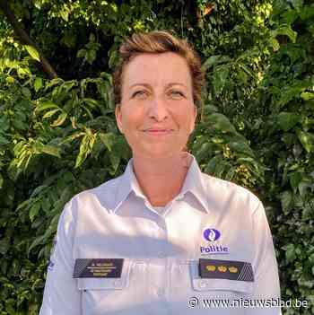 Enige vrouwelijke korpschef van Limburg ruilt zone Kempenland in voor Turnhout