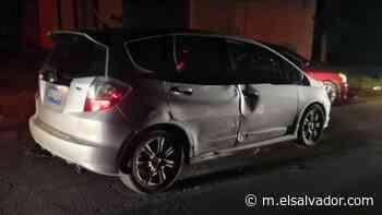 Accidente de tránsito causa dos muertos en Usulután | Noticias de El Salvador - elsalvador.com