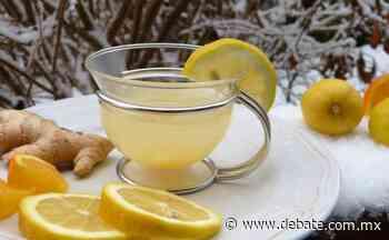 Para qué sirve el té de jengibre con miel y limón - Debate