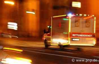 Stürze mit Motorrädern: Drei Beteiligte verletzt - Arnstorf - Passauer Neue Presse
