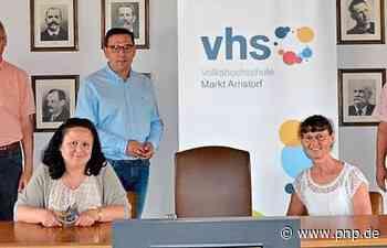 Das neue VHS-Programm ist da - Arnstorf - Passauer Neue Presse