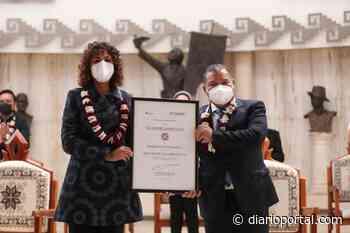 Recibe San Felipe del Progreso nombramiento de pueblo con encanto - Portal