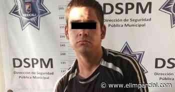 Adolescente detenido por robo domiciliario en San Felipe - ELIMPARCIAL.COM