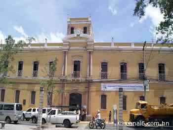 Hospital San Felipe reporta el fallecimiento de 2 y 85 ingresados | CBC Canal 6 - canal6.com.hn