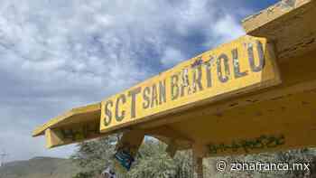 En San Felipe, los sismos del fin de semana mantienen en alerta a sus habitantes - Zona Franca