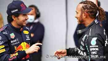 Checo Pérez recibe nueva presión de cara al Gran Premio de Italia - Heraldo Deportes