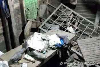 ▷ Desbordamientos en Carora dejan varios damnificados #8Sep - El Impulso