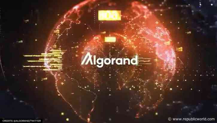 Algorand price prediction: Why is Algorand going up? Is ALGO a good investment? Check - Republic World