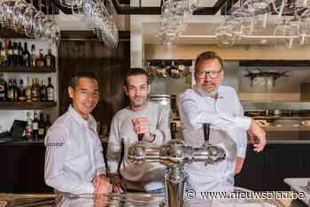 """Bistro PAPS heropent met nieuwe chef: """"Gasten verwennen op gastronomisch niveau"""" - Het Nieuwsblad"""