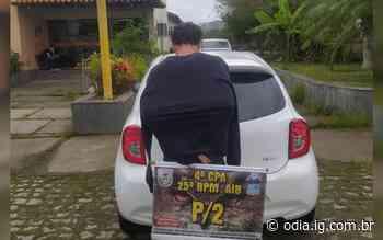 Suspeito de balear PM em Arraial do Cabo é preso em São Pedro da Aldeia - O Dia
