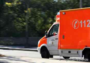 Autofahrer kracht in Leitplanke: 17-jährige Beifahrerin schwer verletzt - regionalHeute.de