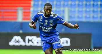 SC Bastia : Maguette Diongue souffre d'une rupture des ligaments croisés - Onze Mondial