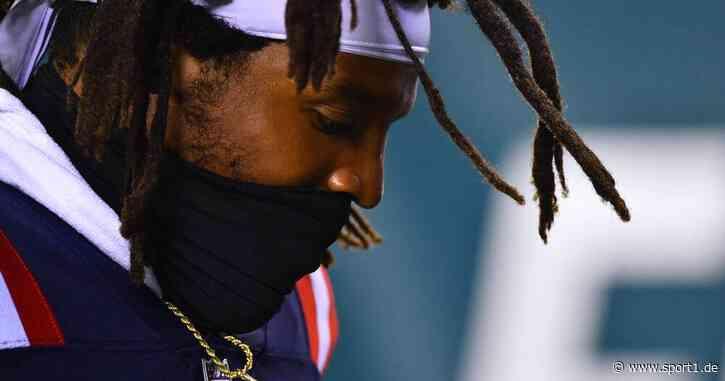 NFL: Cam Newton bei New England Patriots entlassen nach Medienberichten - SPORT1