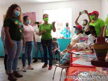 Atienden a más de 500 familias de Cojedes   Últimas Noticias - Últimas Noticias