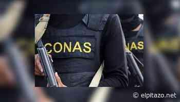 Conas detiene a cuatro funcionarios de la Policía de Cojedes señalados por extorsión - El Pitazo
