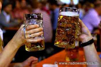 Herbst- und Bauernmarkt und Oktoberfest in Bad Oeynhausen fallen aus - Radio Westfalica